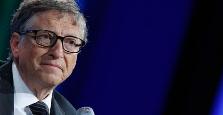 Bill Gates: Quantum Cloud Computing is Coming (Soon)