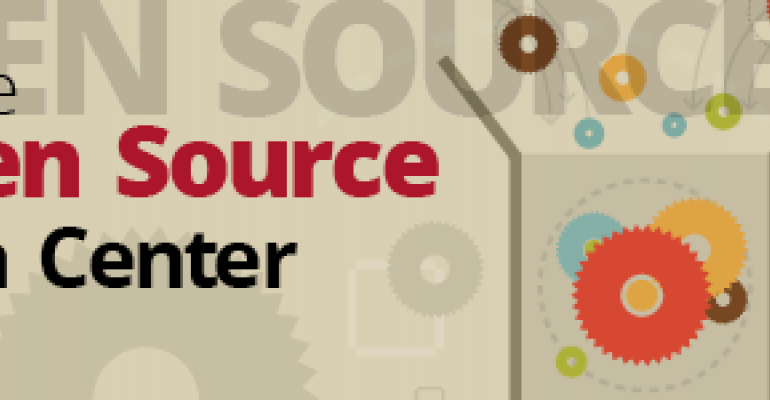 The Open Source Data Center