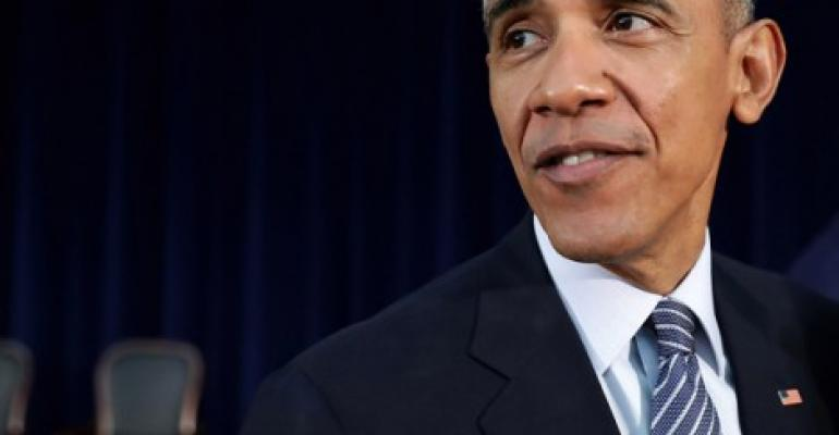 Obama Weighs Privacy Against Security in Age of Apple v. FBI
