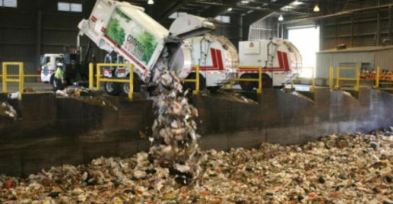 New Breed of Storage Providers Hopes Garbage Trucks Need Big Data Too