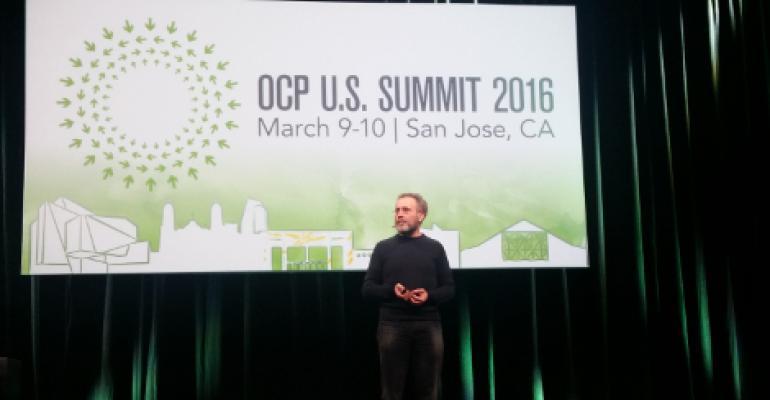 Google Contributes 48V DC Data Center Rack to Open Compute