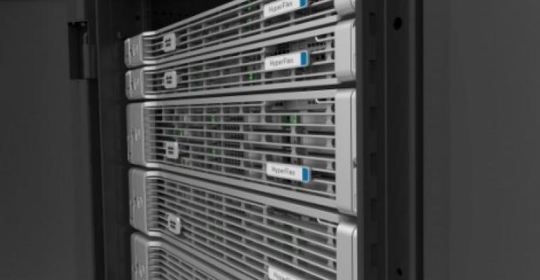 What Cisco's New Hyperconverged Infrastructure Is and Isn't Good At