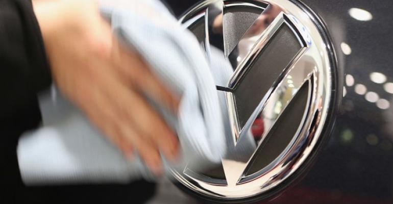 Volkswagen Picks Mirantis for OpenStack Private Cloud