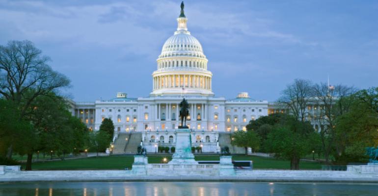 MeriTalk Study Sheds Light On Federal Data Center Initiatives
