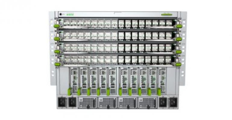 The Fat New Pipes that Link Facebook Data Centers