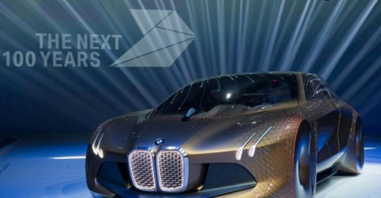 BMW's Connected-Car Data Platform to Run in IBM's Cloud