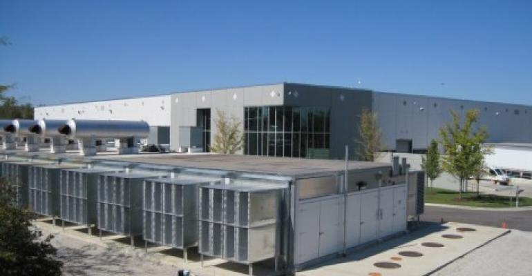 CyrusOne Plans Huge Expansion at CME Data Center Campus in Chicago