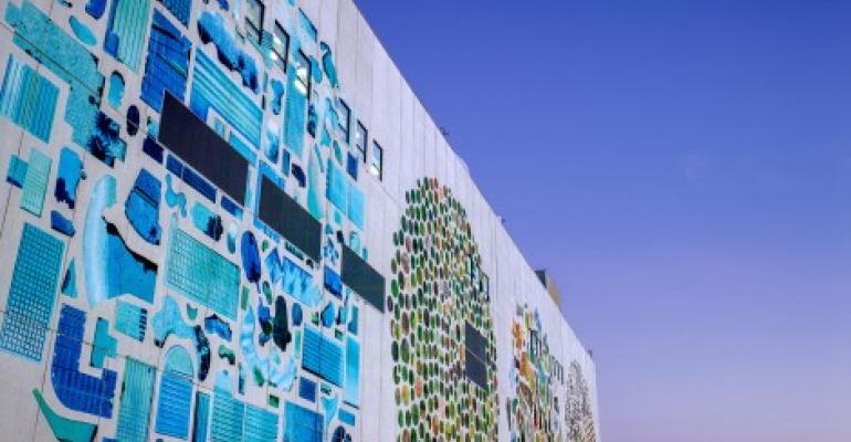 Google Declares War on Boring Data Center Walls