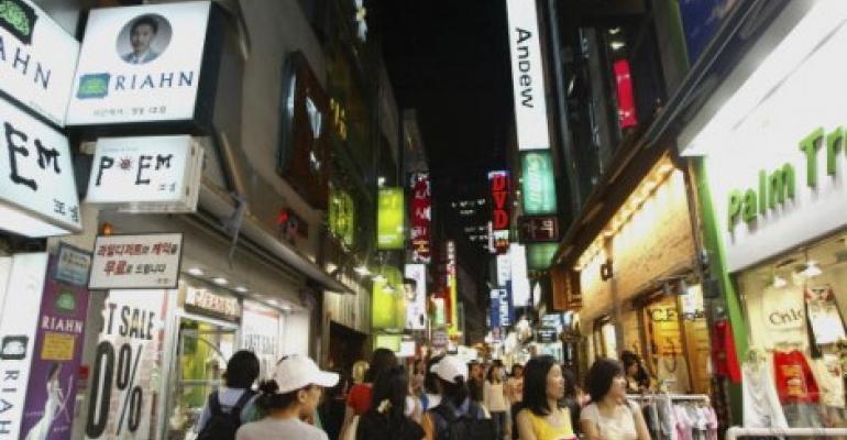 Microsoft to Launch Cloud Data Centers in Korea