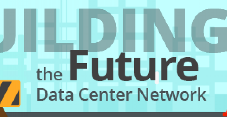 Building the Data Center Network of the Future