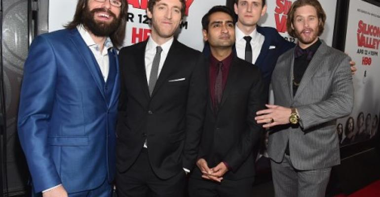 Data Centers Offer HBO's Silicon Valley Much to Laugh About