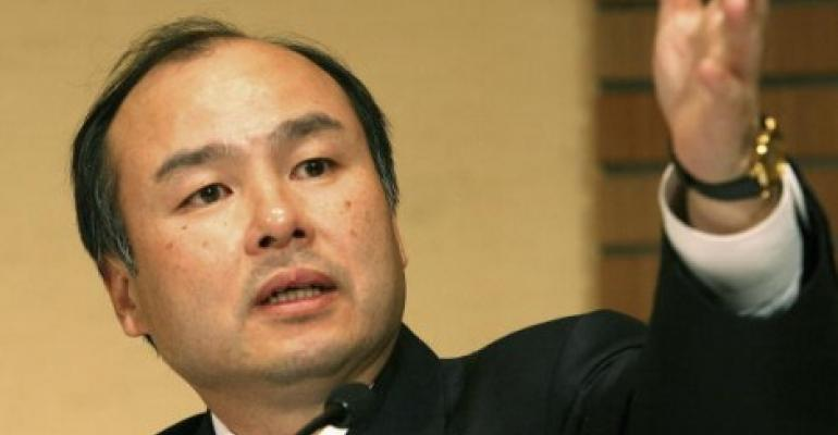 SoftBank Sells 25 Percent Stake in ARM to Vision Fund