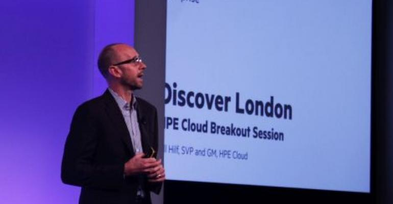 HPE Cloud, Storage Chiefs Out in Another Strategy Shift