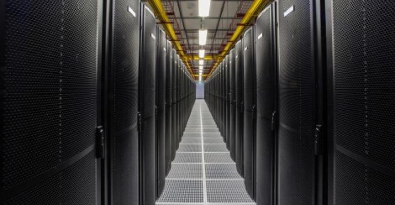 Playboy's First Data Center, or Birth of the Internet Colo