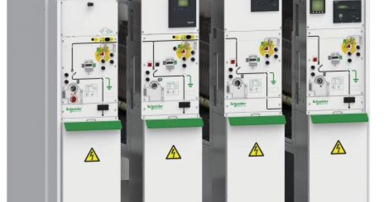 Switching the Switch Gear: Schneider Electric's Push for SSIS