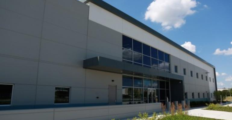 T5 Buys Chicago Data Center from Forsythe, Its First in That Market