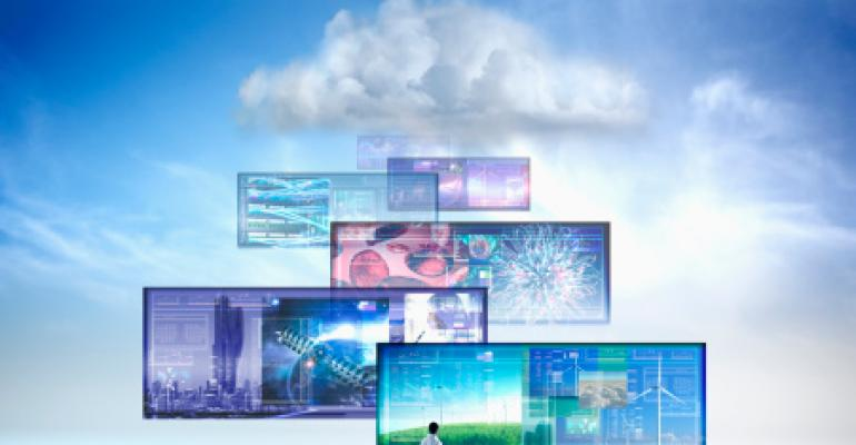 Five Steps to Preparing Your Data Center for VDI