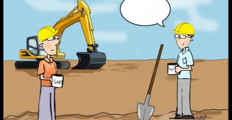 Friday Funny: Data Center Groundbreaking