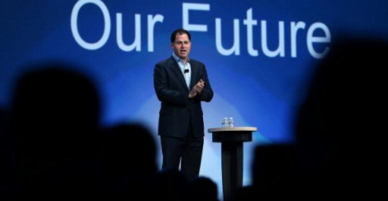 Report: Layoffs Underway at Dell Technologies
