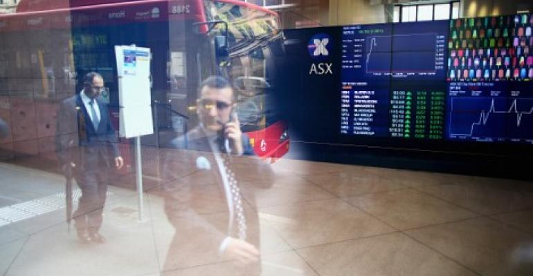 Data Center Stocks are Hot Internationally