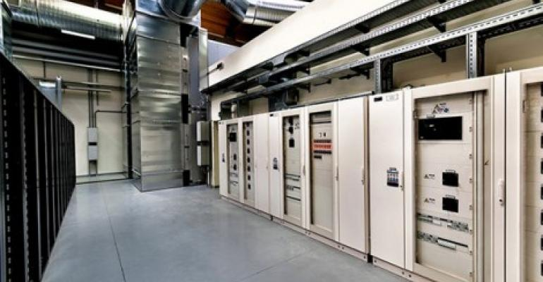 New Player Enters Secondary Data Center Markets With Modular Design