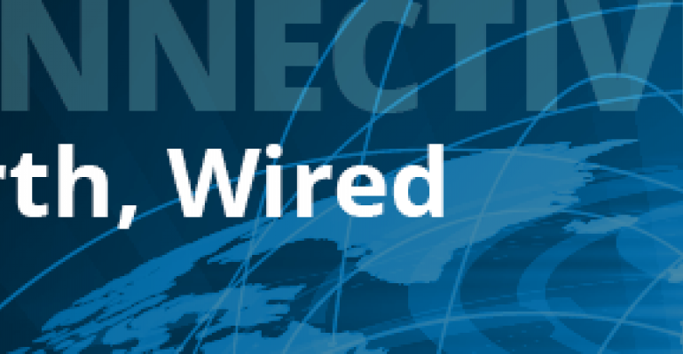 Earth, Wired: Global Data Center Connectivity