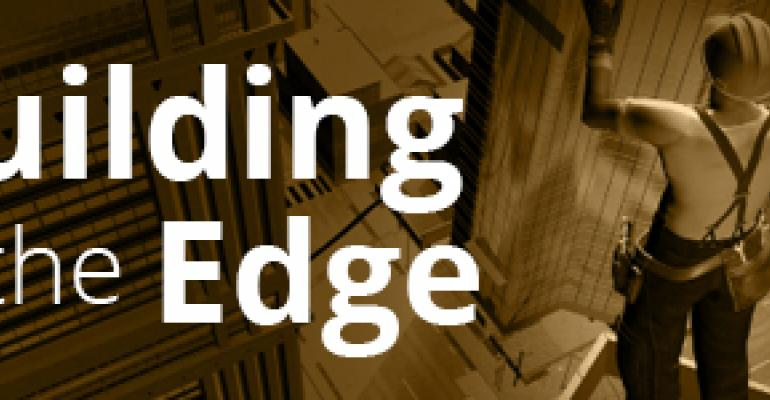 Building at the Edge