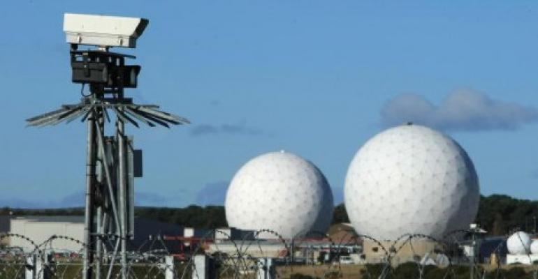 The Intercept: There's an NSA Data Center in the UK