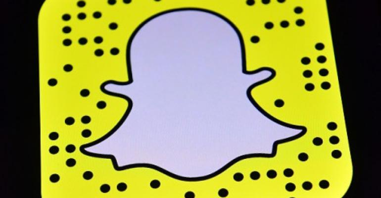 Snap IPO Makes VC Firm Behind Nutanix, AppDynamics Valley Elite