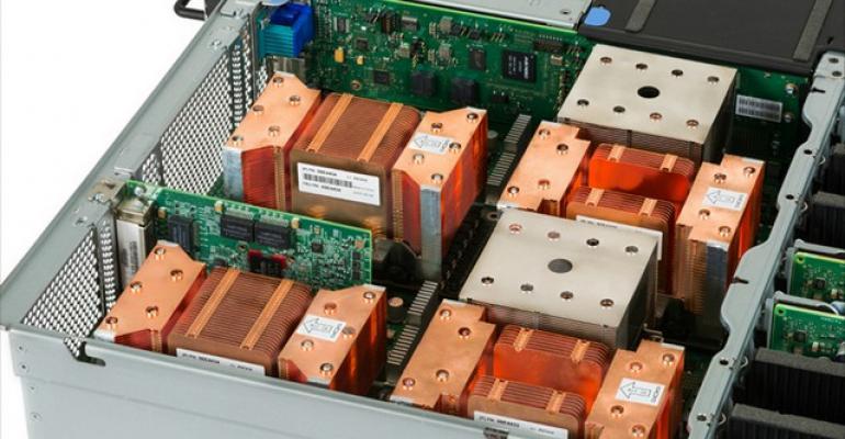 IBM Unveils AI Toolkit for 'Minsky,' Its Nvidia GPU Hard-wired Server