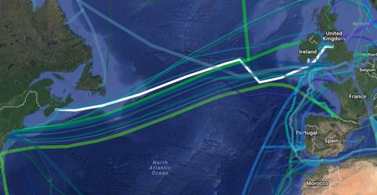 Moncton Colo Becomes the Hottest IPv6 Submarine Cable Port