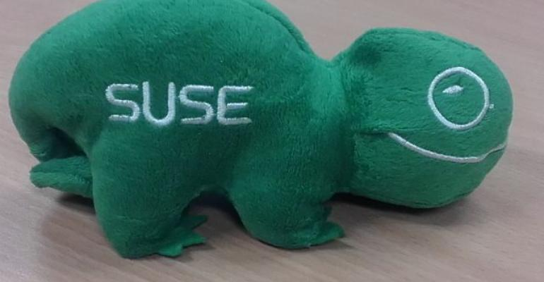 HPE Dumps OpenStack, Cloud Foundry Assets Onto SUSE