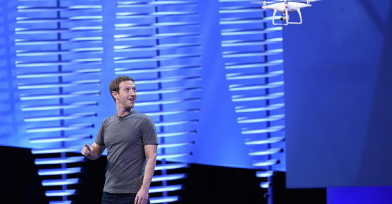 Facebook Experimental Drone Accident Subject of Safety Probe