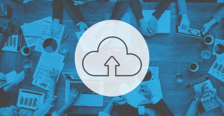 By 2020, 92 Percent of All Data Center Traffic Will be Cloud
