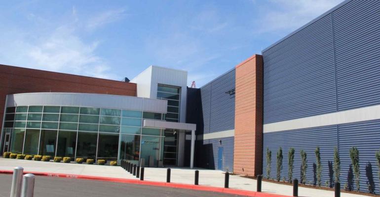 LinkedIn's Award-Winning Hillsboro Data Center Goes Live