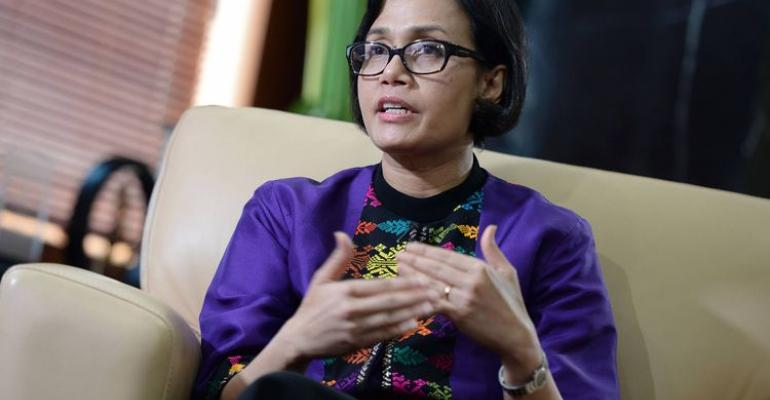 Google, Facebook Targeted by Indonesia in Push for More Tax
