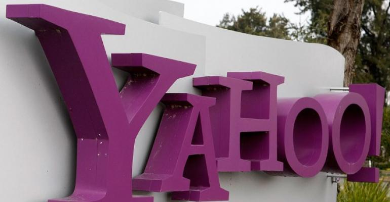 Stolen Yahoo Data Includes Government Employee Information