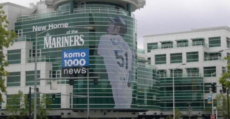 GI Partners Buys Seattle's KOMO Plaza, Including Data Center Hub