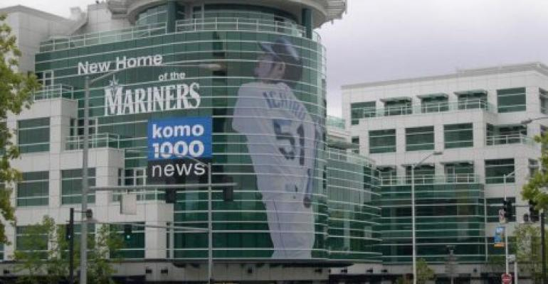 GI Partners Buys Seattle's KOMO Plaza, Including Data Center Hub