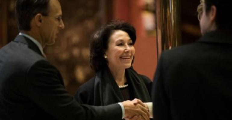 Senior Oracle Staffer Resigns After Co-CEO Catz Joins Trump