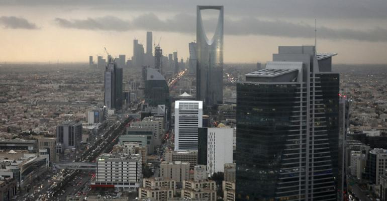 Hack of Saudi Arabia Exposes Middle East Cybersecurity Flaws
