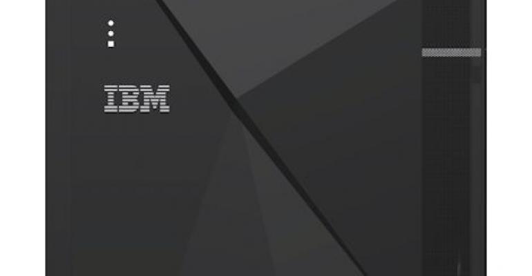IBM's Leading Data Center Storage Line Gets All-Flash Upgrade