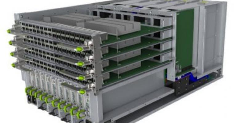 Vendors Take Facebook Data Center Switches to Market