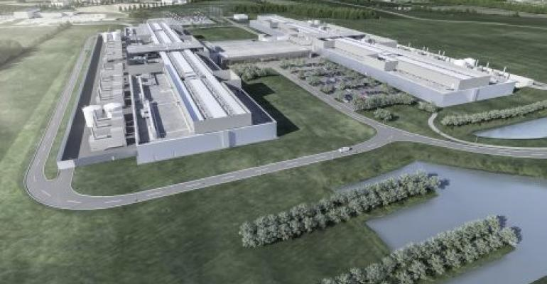 Facebook Data Center Coming to Denmark