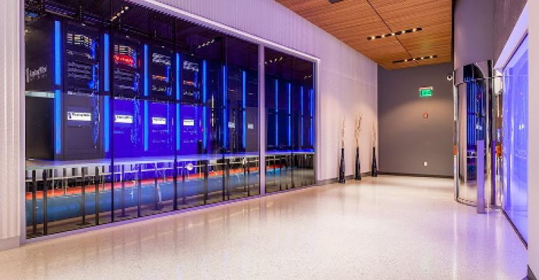 RagingWire Data Center to Host Shopify Merchant Storefronts