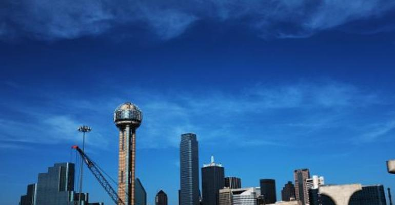 DataBank Continues Buying Spree, Acquires Stream's Dallas Data Center