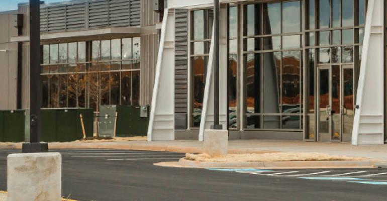 Sabey Launches First Building in Booming N. Virginia Data Center Market