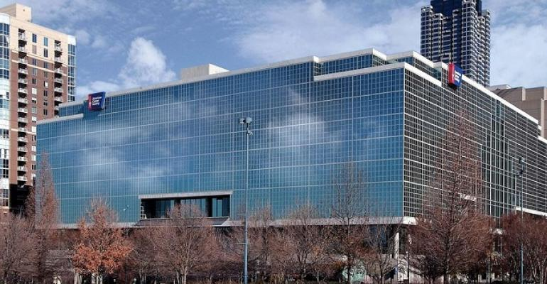 Digital Realty Expands Atlanta Data Center Space
