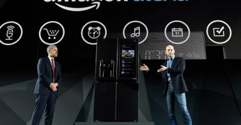 AWS Offers Cloud Credits to Alexa Skill Developers | Data Center