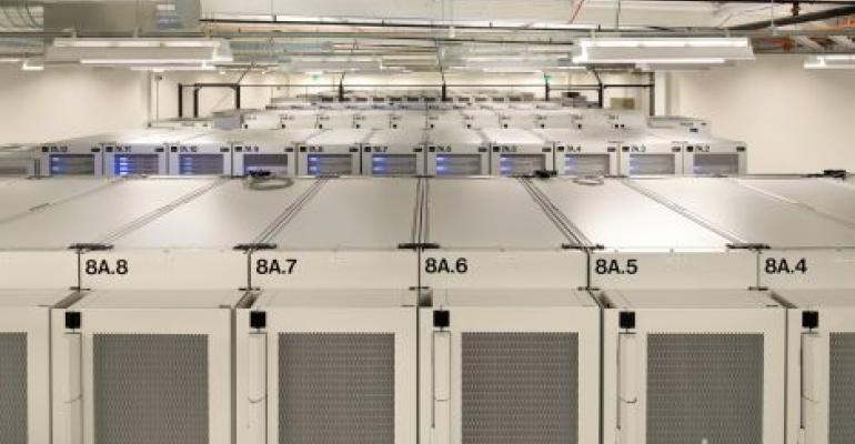 This Company Owns the High-Density Data Center Niche in Silicon Valley